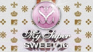 MTV Is REVIVING 'My Super Sweet 16' With One Slight Twist