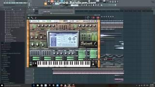 getlinkyoutube.com-Cash Cash - Aftershock ft. Jacquie Lee ( Late Nite FL Studio Remake)