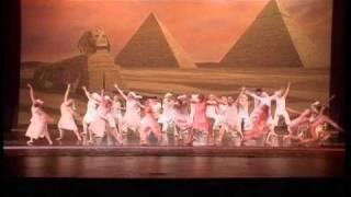 getlinkyoutube.com-Deliver Us - The Prince of Egypt Ballet
