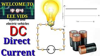 What is dc current in tamil