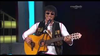 getlinkyoutube.com-Cristinito Hernández (Alexis Valdés) - Tres canciones para morir de la risa (Esta Noche Tu Night)