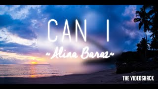 "getlinkyoutube.com-Alina Baraz &Galimatias - ""Can I"" Lyrics"