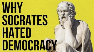 Why-Socrates-Hated-Democracy width=