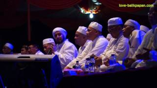 getlinkyoutube.com-Habib Syech Abdul Qodir Assegaf - Balikpapan 2016