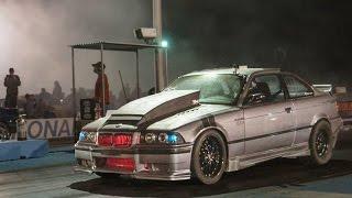 getlinkyoutube.com-FRANKEN-Bimmer - NASTY Blown BMW!