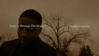 """The Struggle"" Lil Durk ft YFN Lucci Type Beat    Prod By @ThatBoyHendrix"