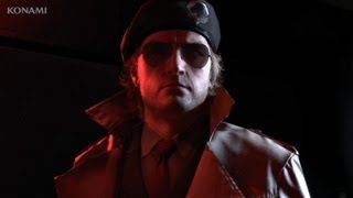 getlinkyoutube.com-【RED BAND】 『METAL GEAR SOLID V: THE PHANTOM PAIN』 E3 2013 Trailer (日本語音声版)