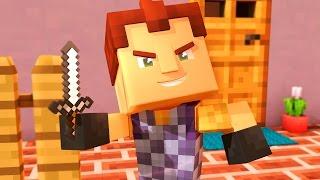 Minecraft Hello Neighbor - BABY NEIGHBOR! Season Two | Minecraft Roleplay