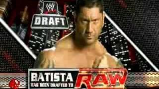 getlinkyoutube.com-WWE Draft 2008 Recap