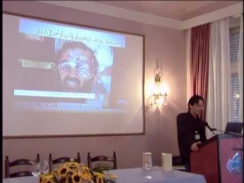 Irfan Hošić: Moć medija poslije 11. septembra 2001.