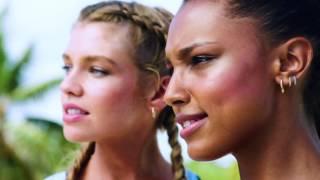 "getlinkyoutube.com-The Victoria's Secret Angels Lip Sync ""24K Magic"" by Bruno Mars"