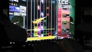 getlinkyoutube.com-【DrumMania XG】 MODEL DD9 (MSTR) - FULLCOMBO