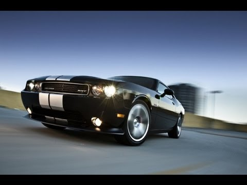      - 2013 Challenger   #_