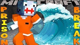 getlinkyoutube.com-Minecraft PRISON BREAK - THE FAILED ESCAPE!!