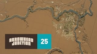 Cities Skylines: Arrowhead Junction - Part 25 - Infrastructure & Expansion!