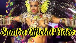 getlinkyoutube.com-SAMBA OFFICIAL VIDEO RIO 2016: SAMBA DANCE COMPETITION  WINNERS & DANCING ROUTINES