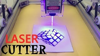 getlinkyoutube.com-DIY LASER CUTTER/ENGRAVING MACHINE KIT