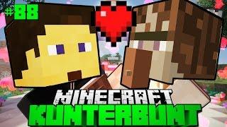 getlinkyoutube.com-SIE HEIRATEN?! - Minecraft Kunterbunt #88 [Deutsch/HD]
