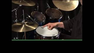 getlinkyoutube.com-Learning Drums Lesson #27 - Hi Hat Techniques
