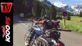Harley Discover More Tour 2014
