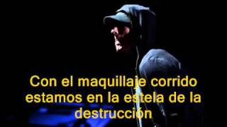 Rihanna Feat Eminem - Love The Way You Lie Part 2 Subtitulada en Español