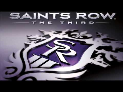 Saints Row the Third - Planet Saints Music