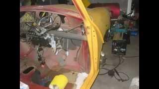 getlinkyoutube.com-Austin Mini, full restoration
