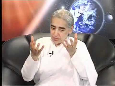 Relationships 3b (English)  - Awakening with Brahma Kumaris with BK Jayanti