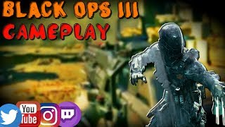 Call Of Duty Black Ops 3 TDM By TDG Games