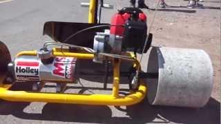 getlinkyoutube.com-Drift Trike RS - Brasil - 10/03/13 - TRIKE MOTORIZADO - São João do Deserto