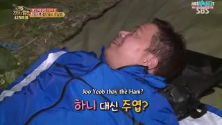 getlinkyoutube.com-[VIETSUB] Jackson Wang Funny Moments Law Of The Jungle