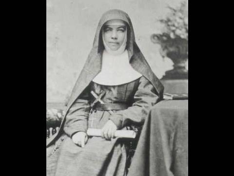 The miracle considered for Mary MacKillops sainthood
