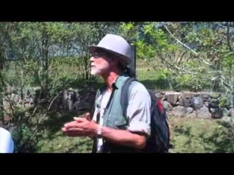 Turismo Urbano - Cratera da colonia - teaser 08-11-10.flv