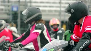 Ducati Revs New England 2012 video