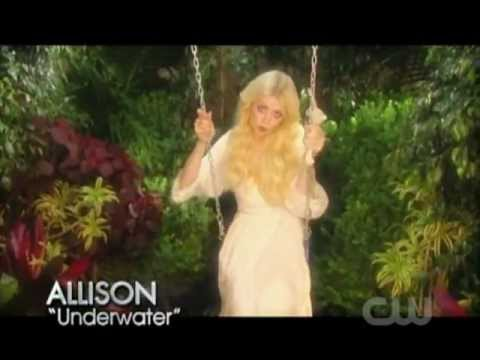 [HQ]Allison Harvard-Underwater