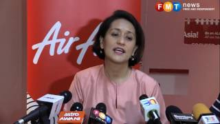 getlinkyoutube.com-AirAsia frustrated with MAHB's mismanagement