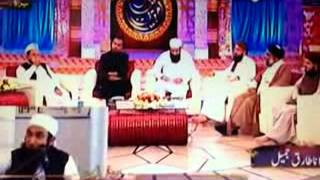 getlinkyoutube.com-Maulana Tariq Jameel Live Call on 02 August 2013