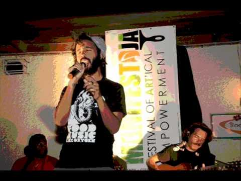 Protoje &amp; Ky-mani Marley-Rasta love