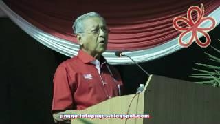 getlinkyoutube.com-20161203 Dr M kpd Najib   siapa sebenarnya pengkhianat bangsa