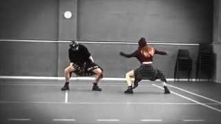 Chris Brown - Loyal (Explicit) ft. Lil Wayne, Tyga - Choreography
