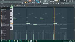 How to make a Afro Trap beat in 5 Minutes!! (By Serdar) width=