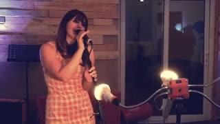 getlinkyoutube.com-'You've Got The Love'  Live performance by The Retrosettes