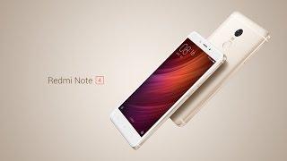 getlinkyoutube.com-Xiaomi Redmi Note 4 - очень подробный обзор\full review