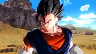 getlinkyoutube.com-Dragon Ball Xenoverse - How to Unlock Vegito