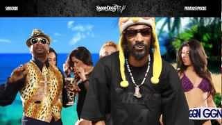 Snoop Dogg - GGN S3 EP #21 (John Travolta Fondles Balls?)