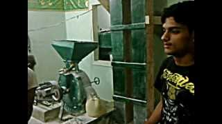 getlinkyoutube.com-Momin Atta Chakki (Mini Flour Mill) ISO 14002 Certified