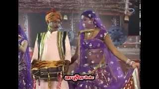 getlinkyoutube.com-Jija Sali Rai Dance Vol 1 - Ram Kumar Prajapti & Urmila Vishwakarma