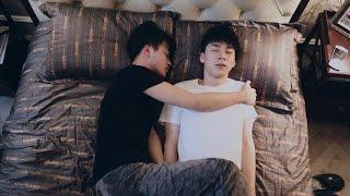 Uncontrolled Love PARTE 01 (BL/YAOI) LEGENDADO PT-BR width=