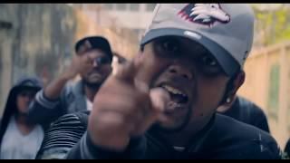 getlinkyoutube.com-Cypher Bangla 2K16 | Official Rap Song 2016 (Music Video) | DesiHipHop Inc