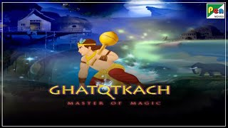 getlinkyoutube.com-Ghatotkach | HD 1080p | With English Subtitles